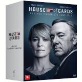 Coleção - House Of Cards (20 Discos) (DVD) - Vários (veja lista completa)