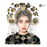 Maria Callas - Live & Alive (CD) - Maria Callas