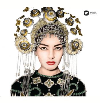 Maria Callas - Live & Alive (CD)