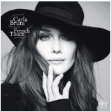 Carla Bruni - French Touch (CD)