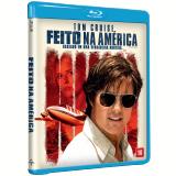 Feito na América (Blu-Ray) - Jayma Mays, Tom Cruise