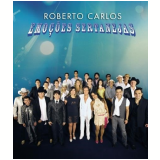 Roberto Carlos - Emoções Sertanejas (Blu-Ray) - Roberto Carlos