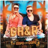George Henrique & Rodrigo - De Copo Em Copo (CD) - George Henrique & Rodrigo