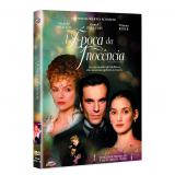 A Época da Inocência (DVD) - Martin Scorsese (Diretor)