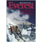 Everest - Matt Dickinson