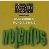 Os Recordes Mundiais Mais Nojentos - Guinness World Records