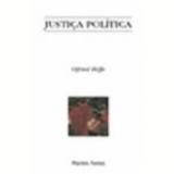 Justiça Política 2ª Edição - Otfried Hoffe