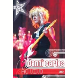 Danni Carlos - Ao Vivo (DVD) -