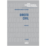 Direito Civil (Vol. 4) - Obriga��es - Washington Carlos de Almeida