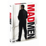 Mad Men - 4ª Temporada (DVD) -