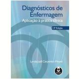 Diagnósticos de Enfermagem - Lynda Juall Carpenito-Moyet