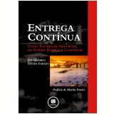 Entrega Contínua - Jez Humble, David Farley