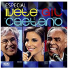Especial: Ivete Gil E Caetano (CD)