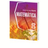 Matemática 8º Ano - Ensino Fundamental II - Antonio Jose Lopes Bigode