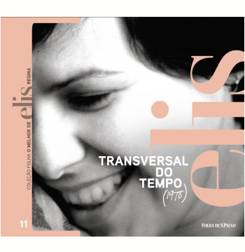Transversal do Tempo (Vol. 11)