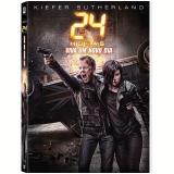 24 Horas - (9� Temporada) (DVD) - Yvonne Strahovski, Kiefer Sutherland, Tate Donovan