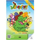 Jacarelvis e Amigos (Vol. 1) (DVD) - Jacarelvis E Amigos