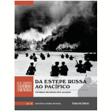 Da Estepe Russa ao Pacífico (Vol. 16) -