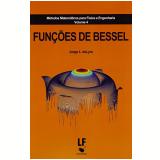 Funções De Bessel (vol. 4) - Jorge L. De Lyra