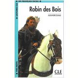 Robin Des Bois - Alexandre Dumas