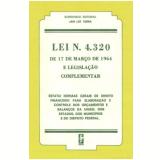 Lei N� 4.320 - Jair Lot Vieira