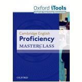 Cambridge English Proficiency Masterclass Itools (CD) -