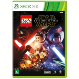 Lego Star Wars - O Despertar da For�a (X360) -