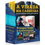 Box - Prosperidade E Investimentos (3 Vols.) - Marcos Silvestre