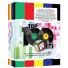 Box Top 100 Hits 80'S (DVD)