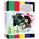 Box Top 100 Hits 80'S (DVD) - Vários