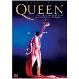 Queen - Especial Queen (DVD) - Queen