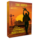 Tobe Hooper - Com 4 Cards - Digistak (DVD) - Dennis Hopper