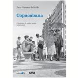 Copacabana - A Trajetória do Samba-Canção (1929-1958) - Zuza Homem de Mello