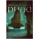 Imperador Deus de Duna (Vol. 4) - Frank Hebert