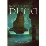 Imperador Deus de Duna (Vol. 4)