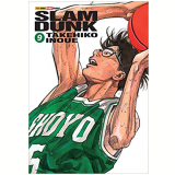Slam Dunk (Vol. 9)