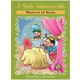 A Bela Adormecida - Mauricio de Sousa