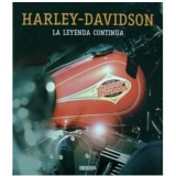 Harley-Davidson - Montse Borràs