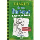 Diário de um Banana (Vol. 3) - Jeff Kinney