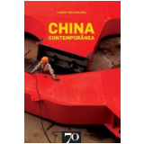 China Contemporânea - Thierry Sanjuan