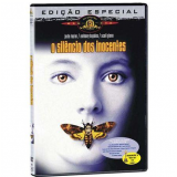 O Silêncio dos Inocentes (DVD)