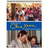 Lindos Casos de Chico Xavier Contados por Seus Amigos (4 DVDs) (DVD) - Oceano Vieira de Melo (Diretor)