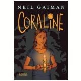 Coraline - Neil Gaiman, P. Craig Russell