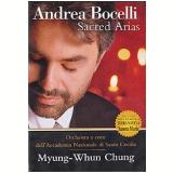 Andrea Bocelli - Sacred Arias (DVD) - Andrea Bocelli