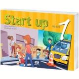 Start Up - Stage 1 - 1 - Educação Infantil - Eliete Morino E Rita Faria