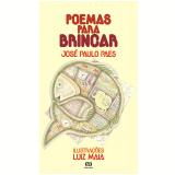 Poemas Para Brincar - José Paulo Paes