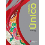 Español Único (volume único) - Libro del Alumno + CD-ROM - Moderna - Didáticos
