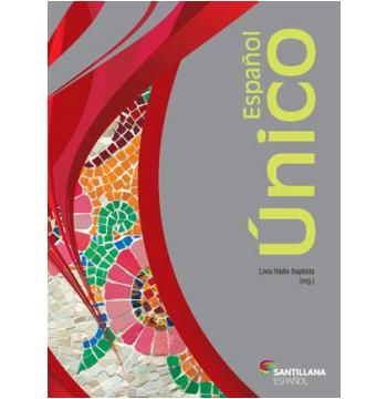 Español Único (volume único) - Libro del Alumno + CD-ROM
