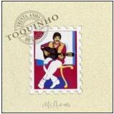 Toquinho - 30 Anos De Música (CD) - Toquinho