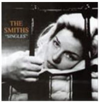 Singles - The Smiths (CD)